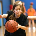 SpringBasketball