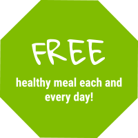 free-meal
